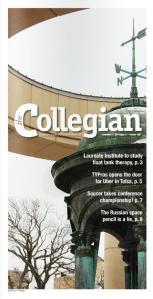 TU newspaper cover 11.19.2014
